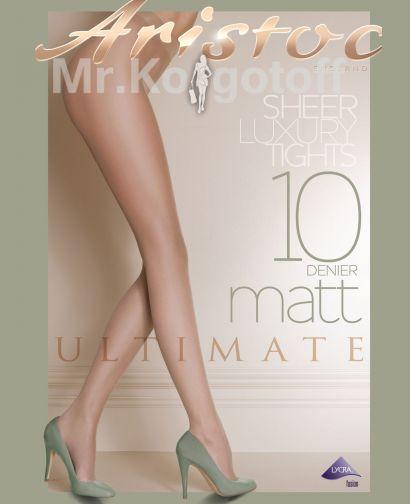 Колготки Aristoc Ultimate Matt 10 (AQE9)