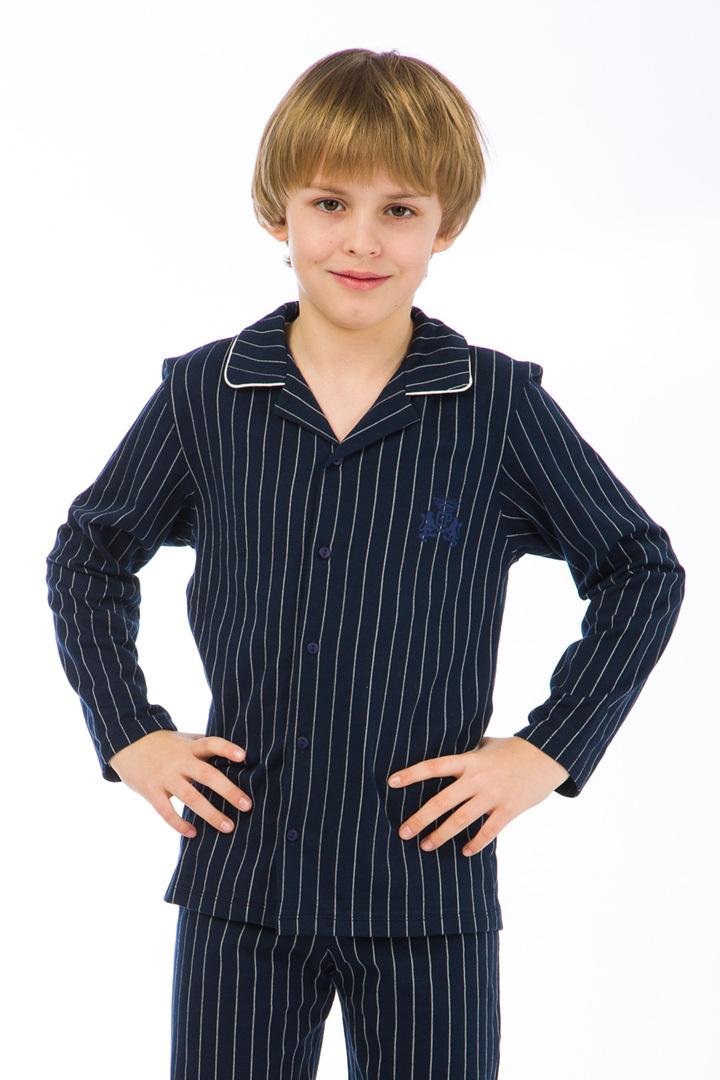 Элитная детская пижама для мальчиков GrigioPerla (Для мальчиков)