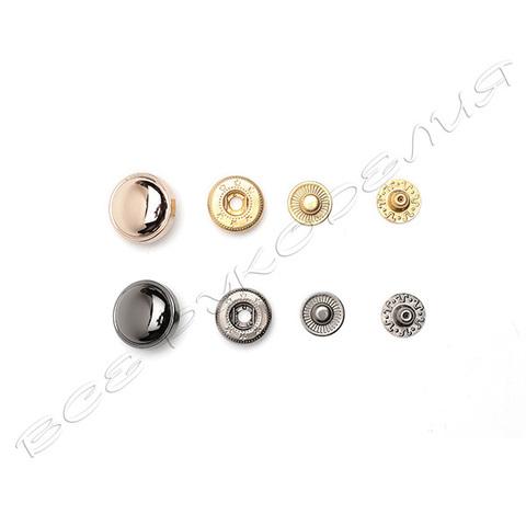 Кнопка «Анорак» 03-33-0001