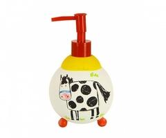 Дозатор для жидкого мыла Blonder Home Kiddie Farm