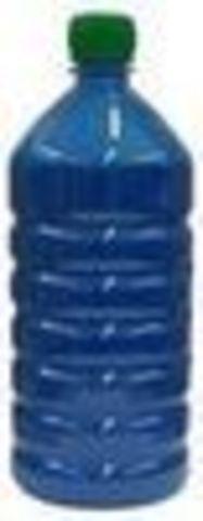 Тонер Mitsubishi/MKI для OKI универсальный, голубой, 1 кг.