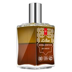 Косметическое масло №4 противоварикозное масло от купероза, Zeitun