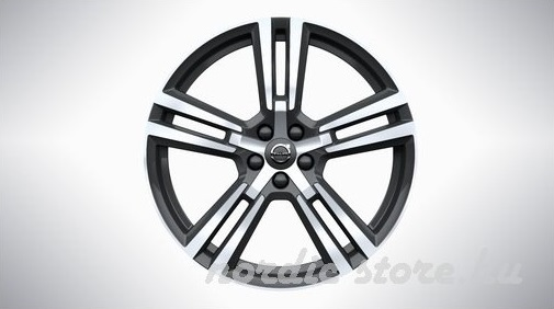 Диск колесный 20x8 5-Double Spoke Tech Black Diamond диск колесный r18 double spoke 570m 36107850456 для bmw х1 f48 2015