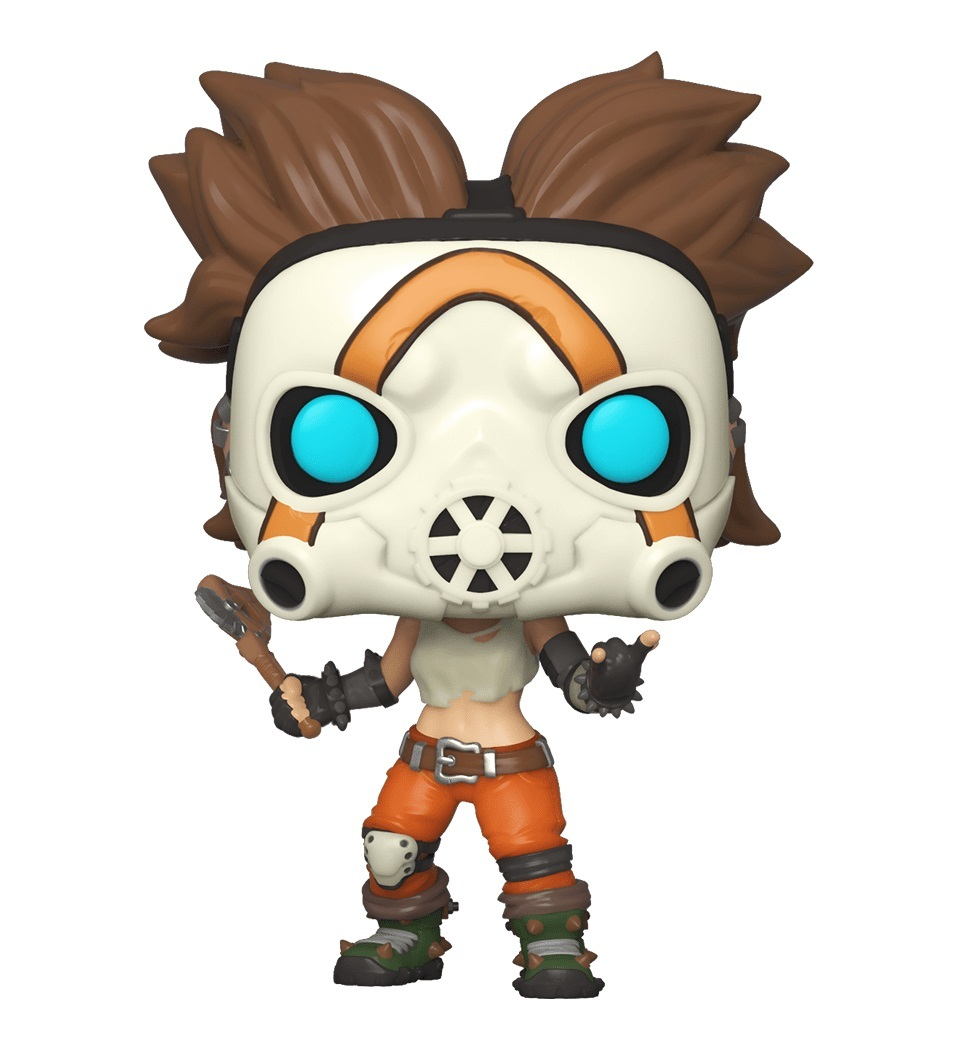 Фигурка Funko POP! Vinyl: Games: Borderlands 3: POP 4 (Exc)  44212