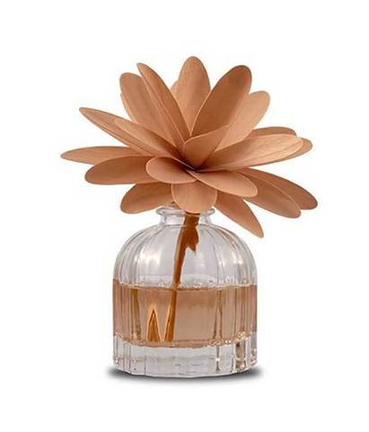 Ароматический диффузор цветок Ваниль с амброй, Muha