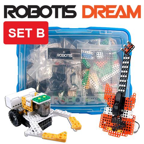 ROBOTIS DREAM Set B