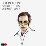 Elton John / Greatest Hits One Night Only (2CD+DVD)