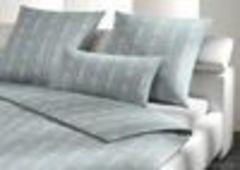 Наволочка 70x70 JOOP! Uni Linen персиковая
