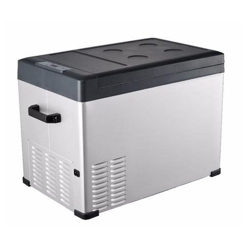 Компрессорный автохолодильник ALPICOOL C40 (40 л.) 12-24-220В