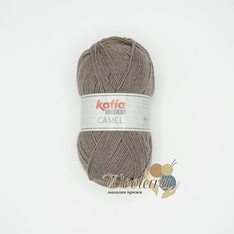 Katia Camel Socks - 71