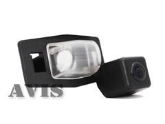 Камера заднего вида для Mitsubishi Galant Avis AVS312CPR (#057)