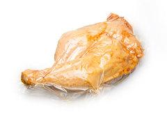 Окорочок куриный копчено-вареный