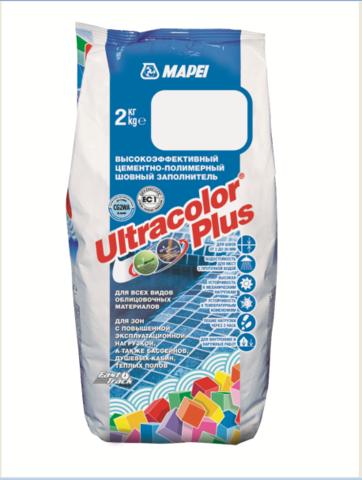 Mapei Ultracolor Plus/Мапей Ультраколор Плюс шовный заполнитель на цементной основе