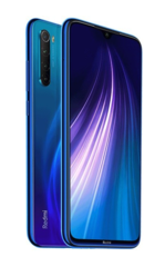 Смартфон Xiaomi Redmi Note 8 4/64GB Global Version