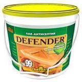 """Святозар-99 Лак-антисептик """"DEFENDER"""" с биоцидами 5.5л/5кг бесцветный."""