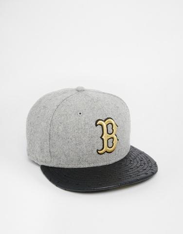 New Era 59Fifty Kings Snapback Cap
