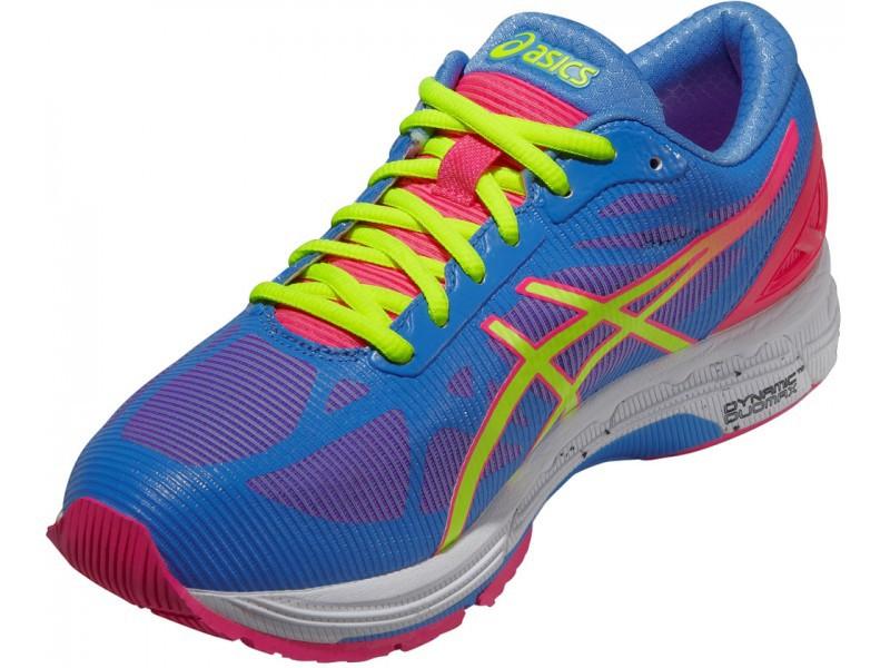 Женские марафонки Asics Gel-DS Trainer 20 (T578N 4707) фото