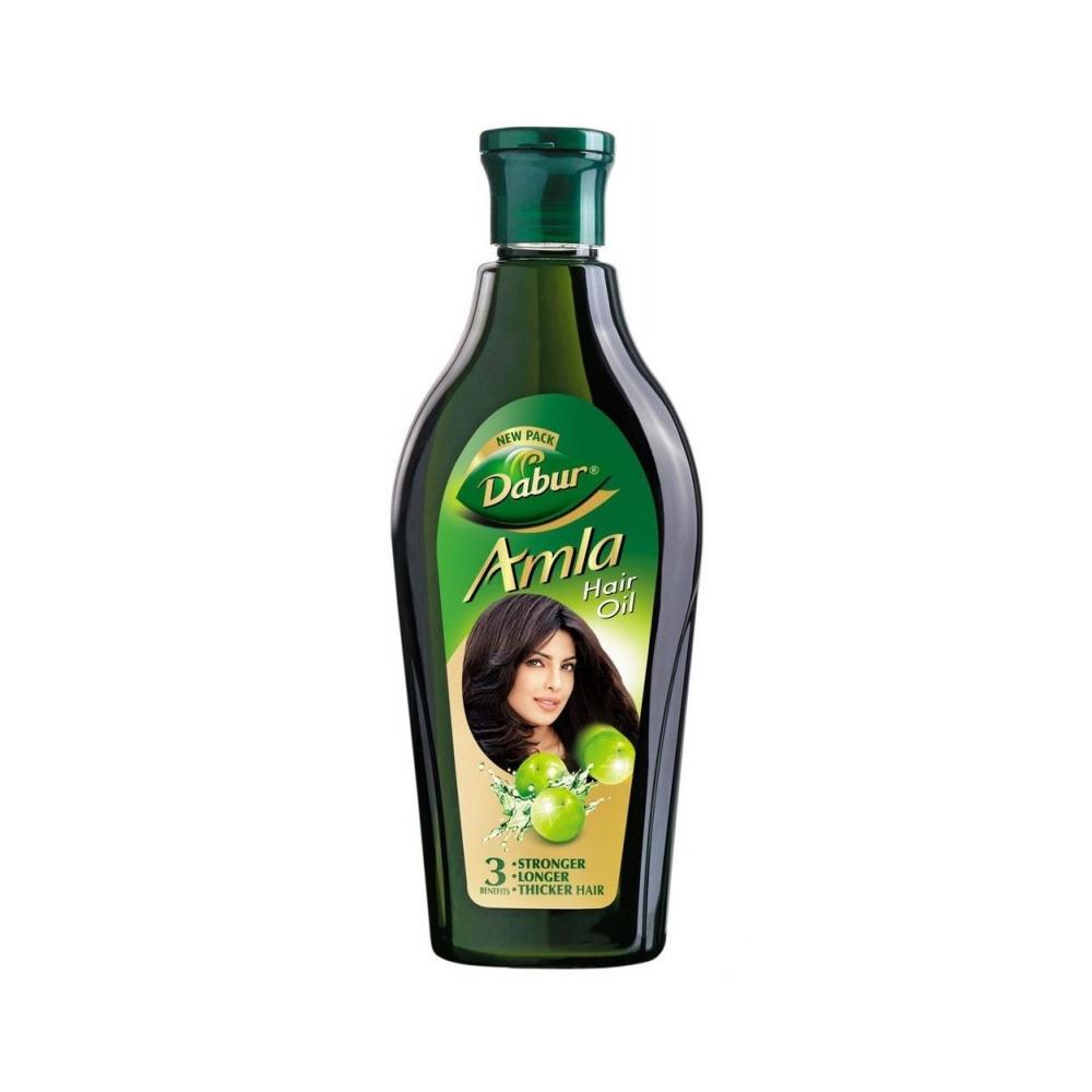 DABUR ����� ��� ����� Amla Hair Oil, 90 ��