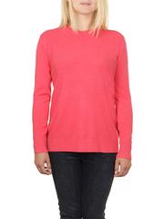 MS1742-1 кофта женская, розовая