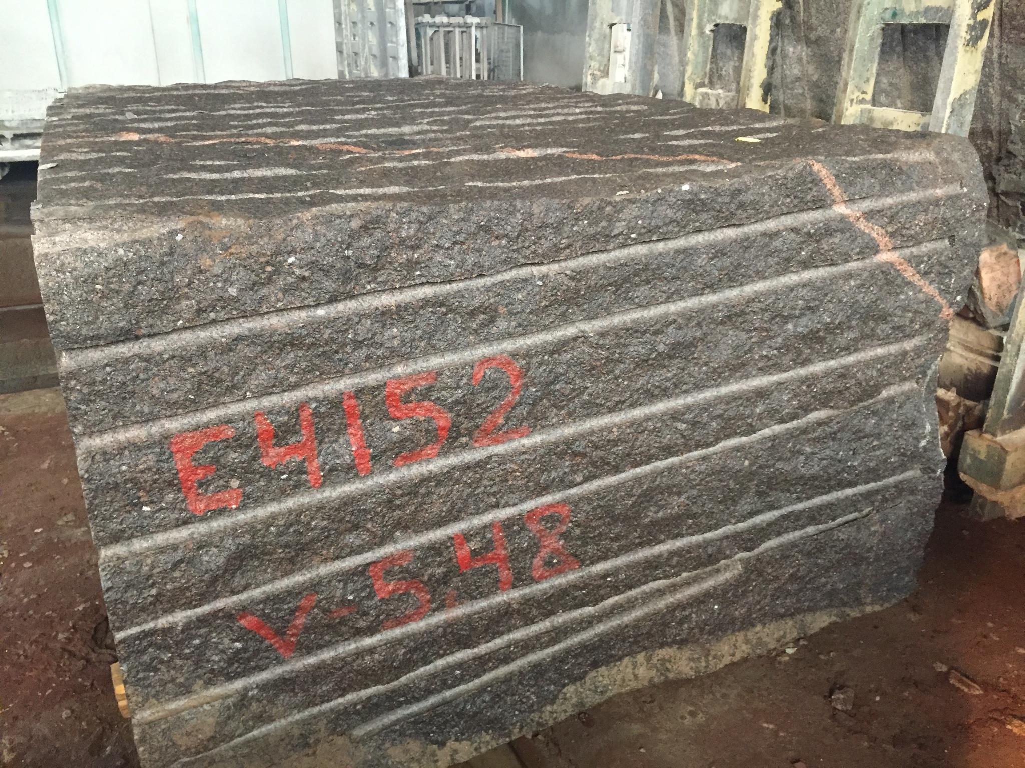 Елизовский гранит блок
