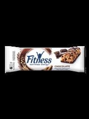 """Батончик цельный """"Fitness"""" злаковый шоколадный 23,5г"""