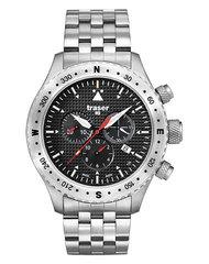 Швейцарские тактические часы Traser T5 AVIATOR JUNGMANN 100369