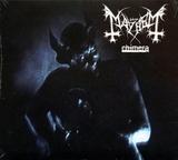 Mayhem / Chimera (RU)(CD)