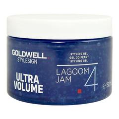 Goldwell Stylesign Ultra Volume Lagoom Jam - Гель для моделирования объема 4