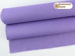 Фетр Испания натуральный умеренно-пурпурный