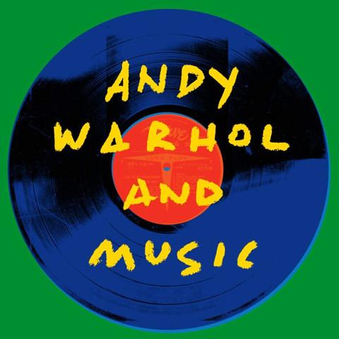 Сборник / Andy Warhol And Music (2LP)