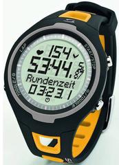 Спортивные часы-пульсометр Sigma PC-15.11 Yellow