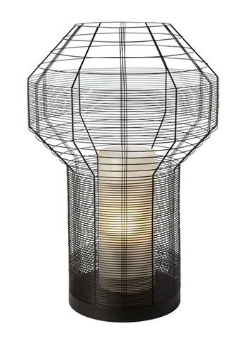 Mesh Large Table Lamp