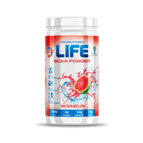 Life BCAA 400g watermelon