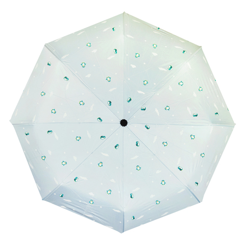 Зонт Penguin Mint