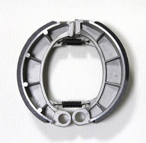 Задние барабанные тормозные колодки для Honda Steed 400/ VT 600 94-07