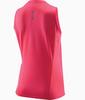 Женская легкоатлетическая майка Mizuno DryLite Singlet pink (77HW320 64) фото