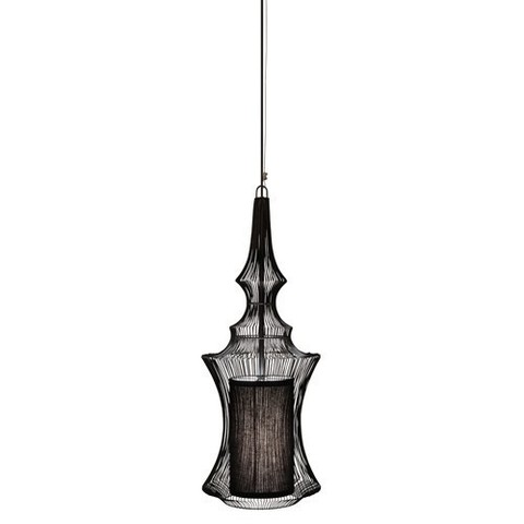 Tibet Pendant Light by Forestieri