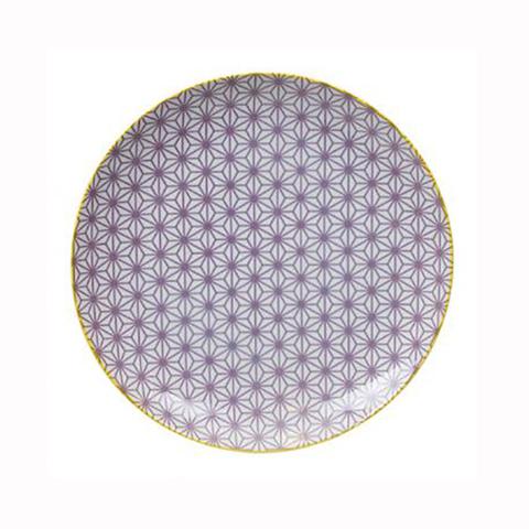 Тарелка Tokyo Design Studio Star Wave 8659