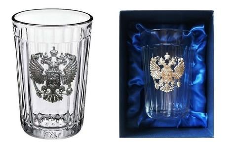 Граненый стакан «Посольский»