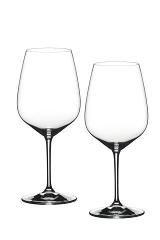 Набор из 2-х бокалов для вина  Syrah/Shiraz 709 мл, артикул 6409/0S. Серия Heart To Heart