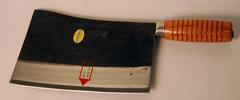 Китайский поварской нож ASC-528