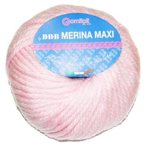 Купить Пряжа BBB Merina Maxi Код цвета 276 | Интернет-магазин пряжи «Пряха»