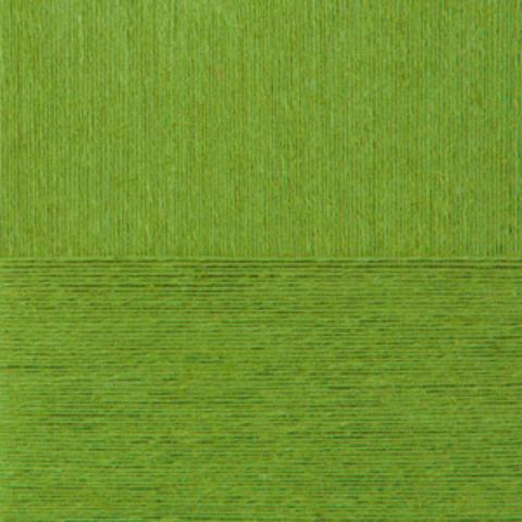 Пряжа Крапивная (Пехорка) 65 Экзотика, фото