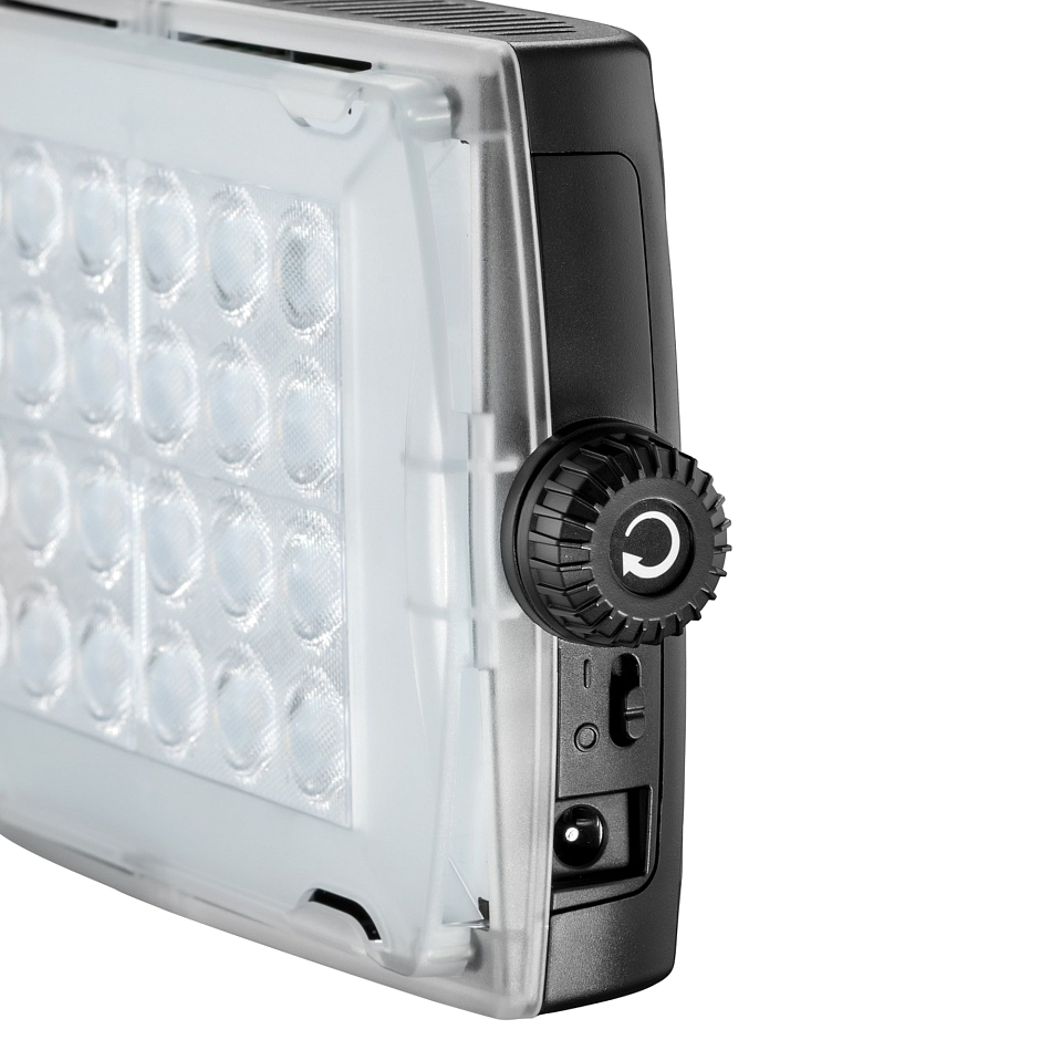 Manfrotto LED Micropro2