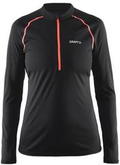 Рубашка беговая Craft Prime Run женская