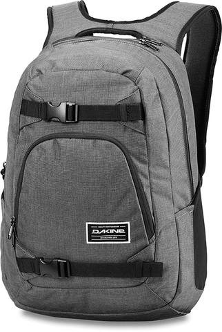 рюкзак для скейтборда Dakine Explorer 26L