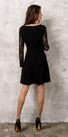 Платье З154а-563