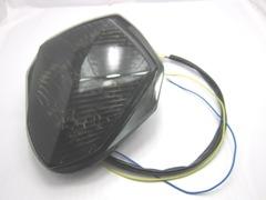 Стоп-сигнал для мотоцикла Suzuki GSX-R1000 03-04 Темный