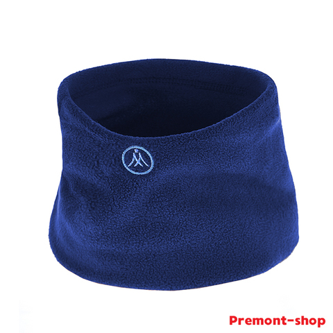 Premont Шапка и шарф-снуд W47202 Dark blue снуд