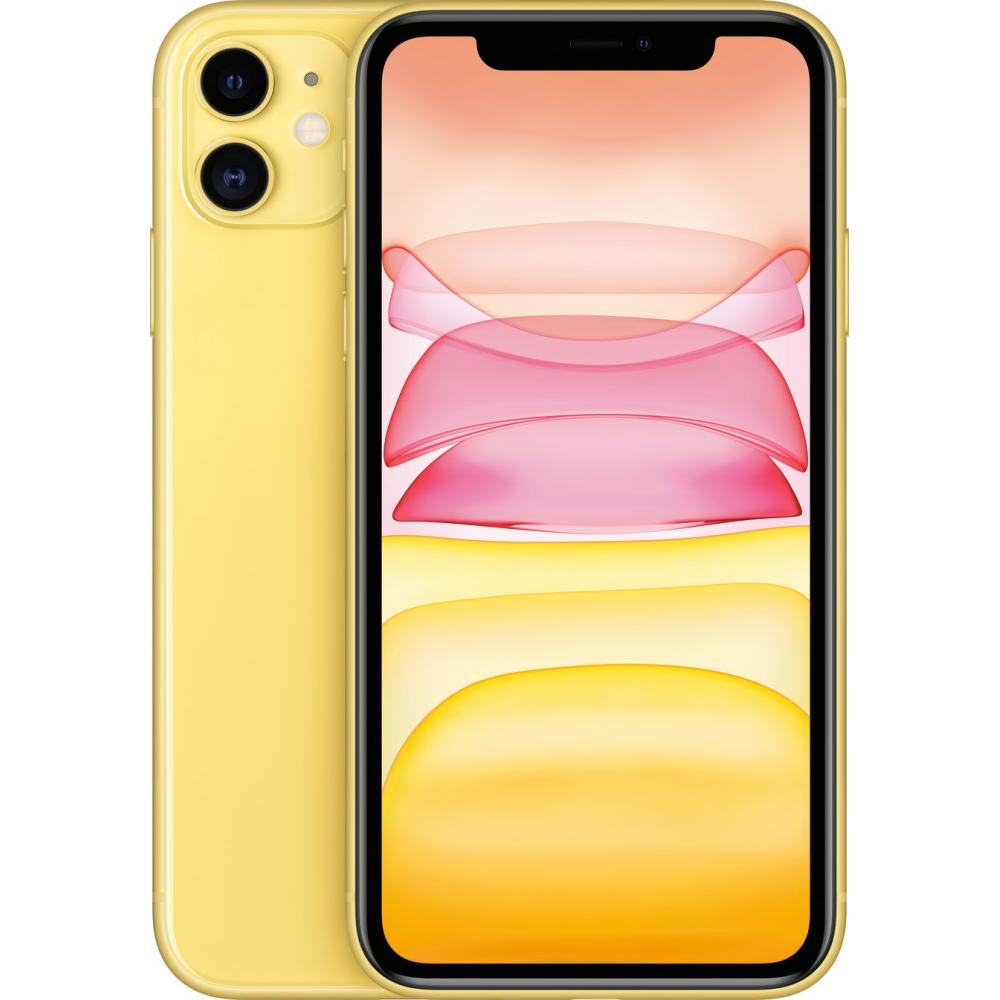 Iphone 11 Смартфон iPhone 11 64GB (желтый) 1.png